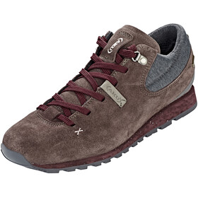 AKU Bellamont Gaia GT Shoes Women Brown/Violet